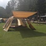 人気キャンプ場ランキング第2位は茨城県 大子広域公園オートキャンプ場