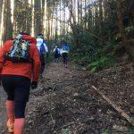 筑波山トレイルラン大会2017を走りませんか?