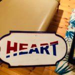 守谷で唯一のスポーツ専門アロママッサージ HEART 今日から5年目