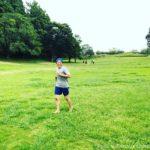 ストレッチには静的ストレッチと動的ストレッチがあります 走る前はどっち?