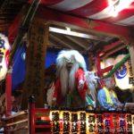 夏祭りと言えば水海道祇園祭 今年も楽しかった