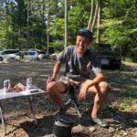キャンプでPDCA 初のソロキャンプで忘れ物続出です